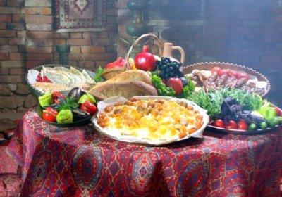 Tур «Вкус Азербайджана» (гастрономический тур)