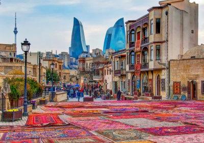 Тур в Азербайджан: там, где Восток встречает Запад
