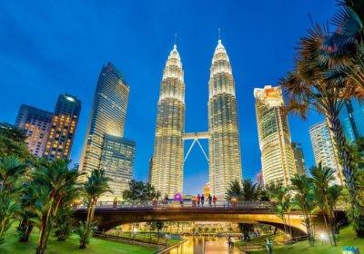 Тур Малайзия+Таиланд+Камбоджа
