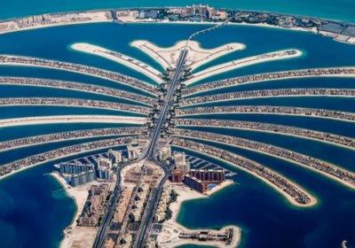 Тур «Знакомство с ОАЭ» + отдых на море