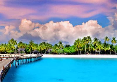Гранд тур по 5 островам Филиппин
