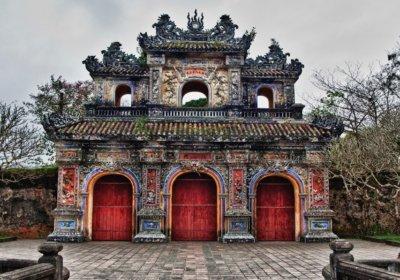 Гранд тур по Вьетнаму