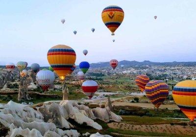 Мега Тур по Турции