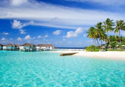 Сказочные Мальдивы