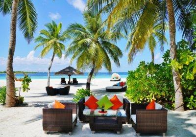 Майские праздники на Мальдивах!