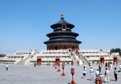 Тур в Пекин