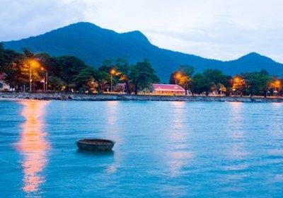 Тур во Вьетнам: Жемчужина Востока и тихий остров Кон Дао