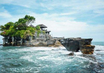 Тур Бали + Ява